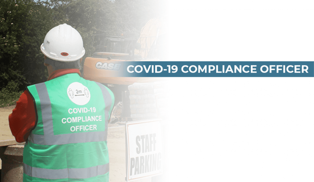 COVID-19 Compliance Officer online course